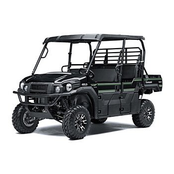 2019 Kawasaki Mule PRO-FXT for sale 200594537
